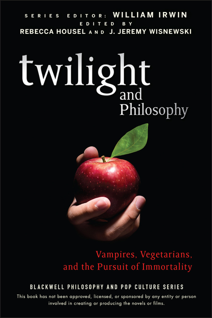 Differences between twilight book and movie