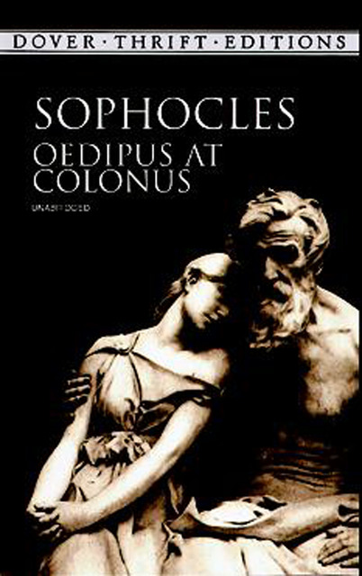an analysis of the causes of the thebans high opinion of oedipus in sophocless athenian tragedy oedi