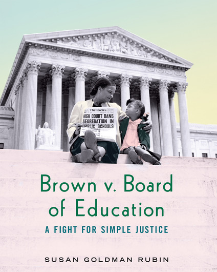 brown v board of eductaion essay