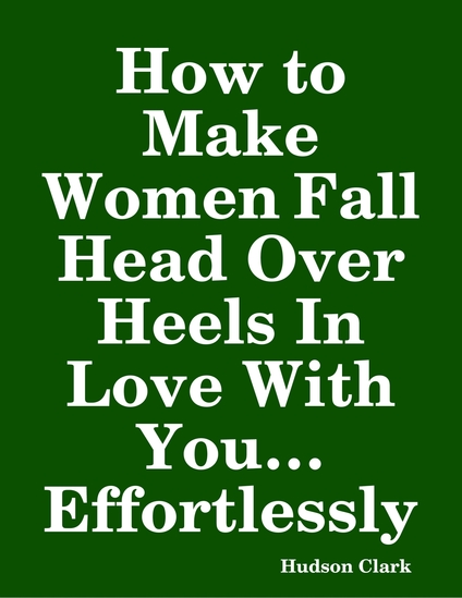 Fall head over heels - now with cpa option!