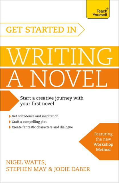How to Write and Publish a Novel - Introduction - YouTube