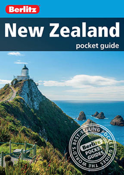 Air New Zealand - Lonely Planet eBook