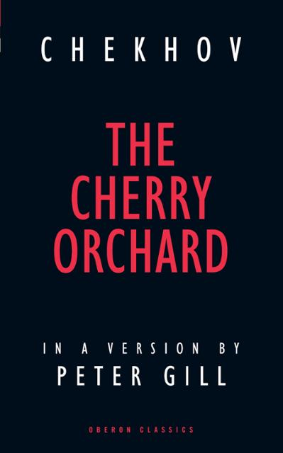 the conflicts faced by the characters in the cherry orchard a play by anton chekhov