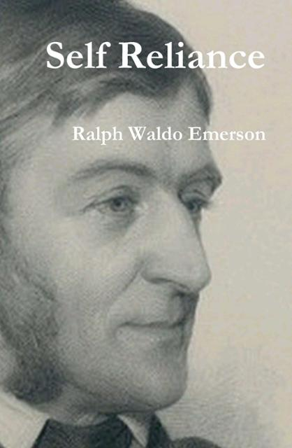 an analysis of the essay education by ralph waldo emerson