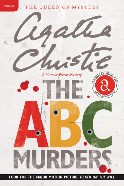 Amazon. Com: abc murders, the, level 4, penguin active reading.