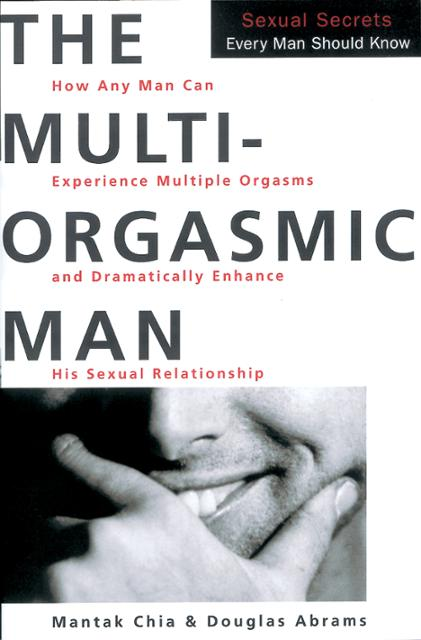 Men multiple orgasms