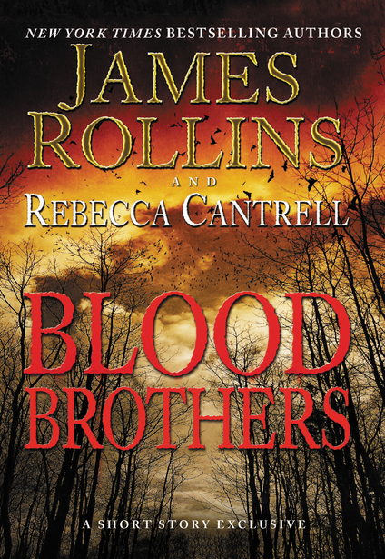 Ebook blood brothers