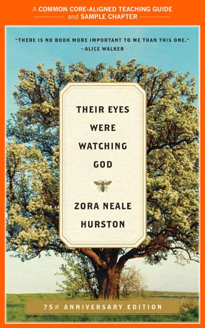the spiritual teachings in their eyes were watching god ''their eyes were watching god'' by zora neale hurston is the story of a girl who learns to live life on her own terms despite the restrictions.