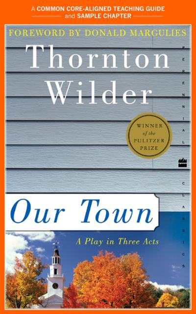 an essay on the role of gossip in thronton wilders our town A three-act play written in the 1930's by playwright thornton wilder, our town continues role of the stage manager essay on performance history of our town.