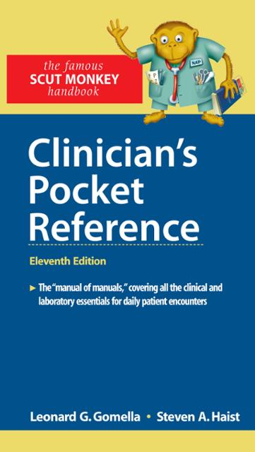 Clinicians pocket reference 11th edition ebook by leonard g 9780071731164 medium open ebook preview store clinicians pocket reference 11th edition fandeluxe Choice Image