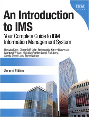 Ibm press an introduction to ims your complete guide to ibm information management system ebook fandeluxe Epub