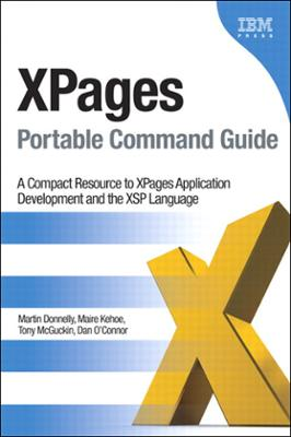 Ibm press xpages portable command guide a compact resource to xpages application development and the xsp language ebook fandeluxe Epub