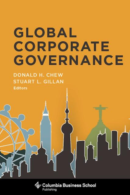 global corporate governance standards pros and cons Benefits and limitations of industry self-regulation for  from establishing industry standards,  and corporate social responsibility.