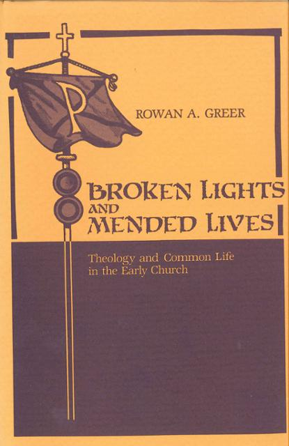 a relevant expository text of broken lives by estelle blackburn
