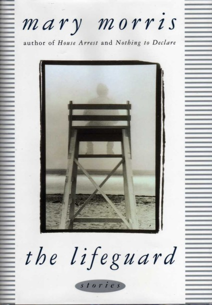 analysis of the lifeguard by mary morris essay Unlv library media resources catalog poetry analysis and interpretation by dr karen lifeguard, the heaven of animals.