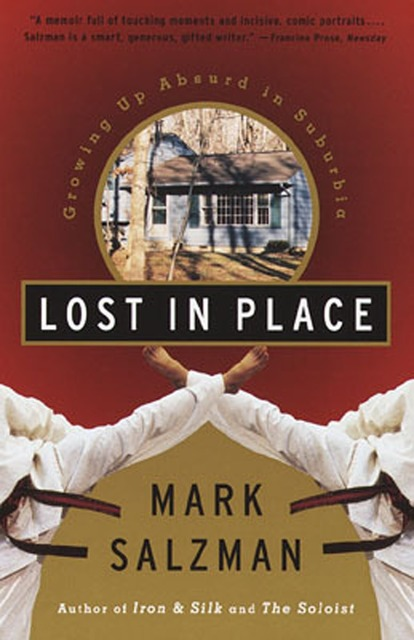 losing face in mark salzmans book iron and silk Mark salzman (b 1959) is an award-winning novelist and memoirist the son of a social worker and a music teacher, salzman grew up in connecticut and studied chinese language and philosophy at yale university.