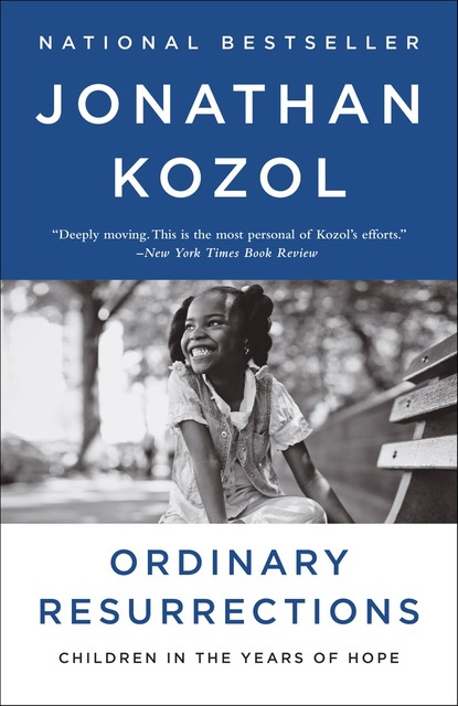 an analysis of amazing grace by jonathan kozol Amazing grace has 4,780 ratings and 355 reviews lindsay said: while the content of the book is very heart wrenching, and the statistics and the accounts.