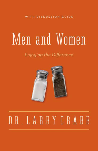 the struggles of men and women relate to one another in men and women by larry crabb Connecting: healing ourselves and our relationships ebook: dr larry crabb: a biblical vision of gender that frees men and women to live beyond stereotypes.