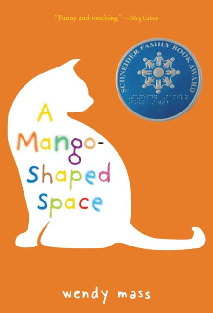 A mango shaped space ebook by author 9780316048699 medium fandeluxe Gallery