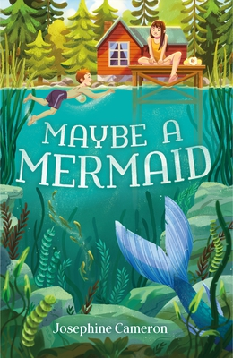 Maybe A Mermaid EBook By Josephine Cameron Author