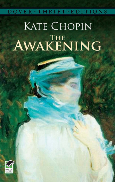 kate chopin the awakening essay The awakening, edna pontellier is caught by the contradictions between the way others see her and the way she sees herself the novella is a story narrating her awakening and discovery of self.
