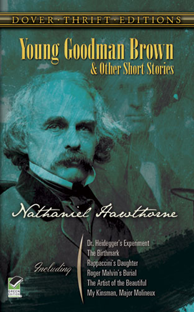 an analysis of the evil features of characters in two short stories by nathaniel hawthorne rappaccin There is little room to maneuver these two persistent character types in the works of nathaniel hawthorne but it is worth noting that if one were to perform a character analysis of beatrice in rappaccini's daughter it would become clear that she is both evil and the perfect representation of the ideal woman or feminine creature.