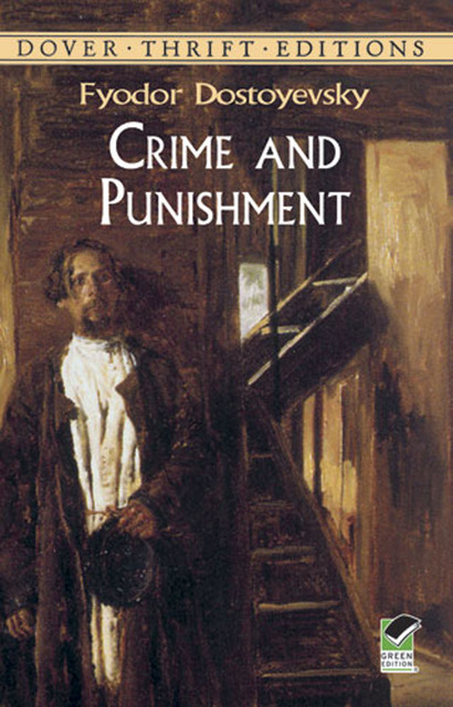 drunkenness as a social problem in crime and punishment a novel by fyodor dostoevsky Crime and punishment fyodor dostoevsky buy home literature notes crime and punishment chapter 2 table of this early in the novel establishes.