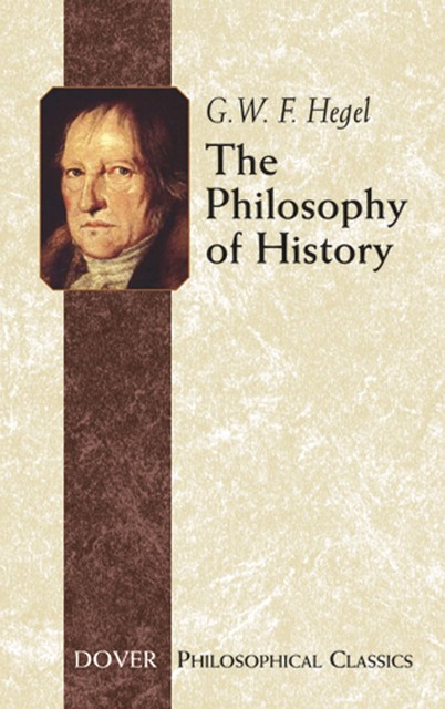 thesis on the philosophy of history