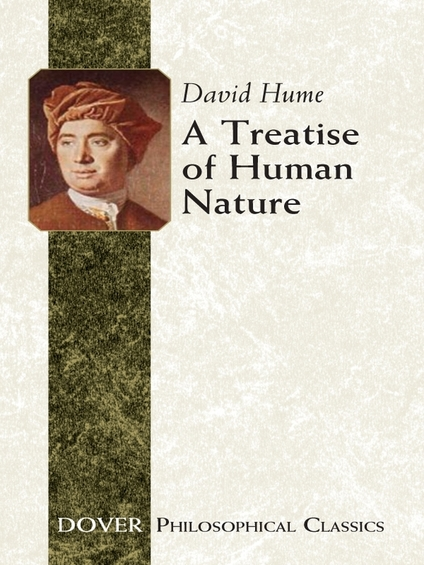 an analysis of humes a treatise of human nature