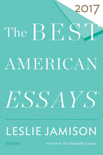 best american essays 2011 authors