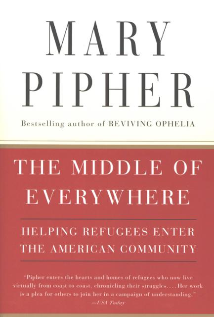 reviving olphelia by mary pipher essay Reviving ophelia summary in reviving ophelia, clinical psychologist dr mary pipher discusses the social and cultural pressures faced by today's adolescent girls she analyzes the case histories of her young patients in an attempt to understand them and make recommendations for change.