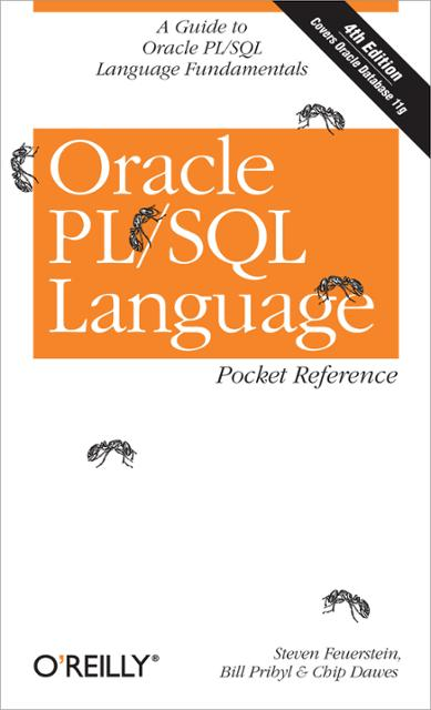 Oracle Pl/sql For Dummies Ebook