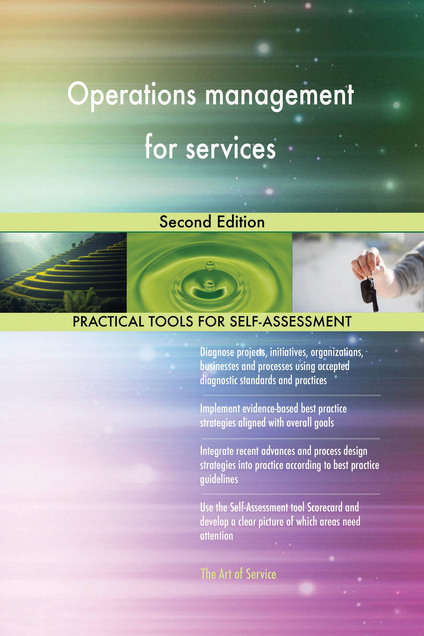 Service Operations Management Ebook