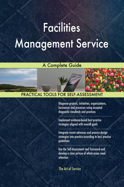Ebook facilities management