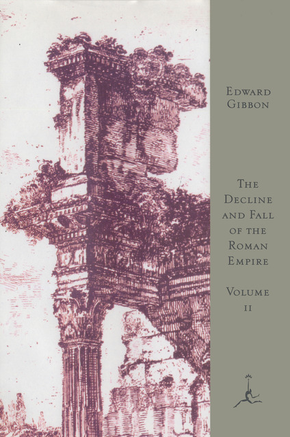 a review of decline and fall of the roman empire a history book by edward gibbon Edward gibbon's six-volume history of the decline and fall of the roman empire (1776-88) is among the most magnificent and ambitious narratives in european literature its subject is the fshipping may be from multiple locations in the us or from the uk, depending on stock availability 1232 pages 0816.