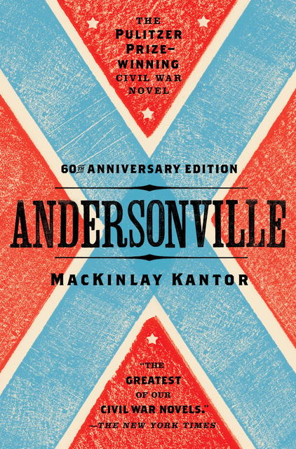 mac kinlay kantors andersonville essay About mackinlay kantor: benjamin mckinlay kantor, was an american journalist, novelist and screenwriter he wrote more than 30 novels, several set during.