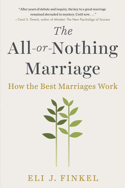 The all or nothing marriage ebook by eli j finkel author 9780698411456 medium fandeluxe Choice Image