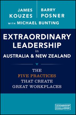 Books by james m kouzes extraordinary leadership in australia and new zealand the five practices that create great workplaces ebook fandeluxe Images