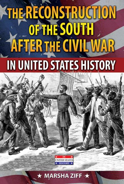 an analysis of the failure of reconstruction after the civil war in the united states Examples of failures in history would be the articles of confederation, post-civil war reconstruction, and the treaty of versailles that ended world war i however, with each different failure in history, there are different reasons for why these failures occurred.