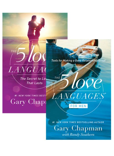 The 5 Love Languages The 5 Love Languages For Men Set Ebook By