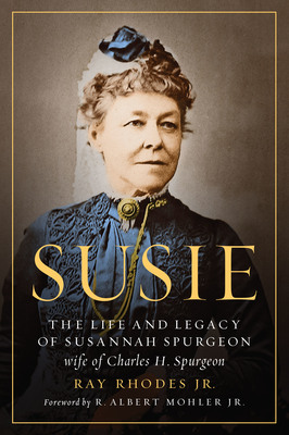 Moody publishers susie the life and legacy of susannah spurgeon wife of charles h spurgeon ebook fandeluxe Gallery