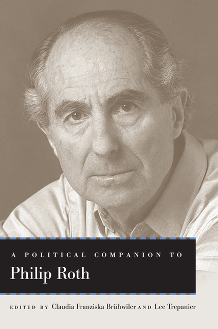 Ebook philip roth