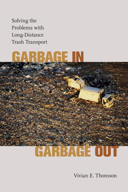 the problem with garbage essay Across north america, yard and food waste make up over a quarter of all the ordinary garbage we throw away that's 25% by weight of our garbage problems.