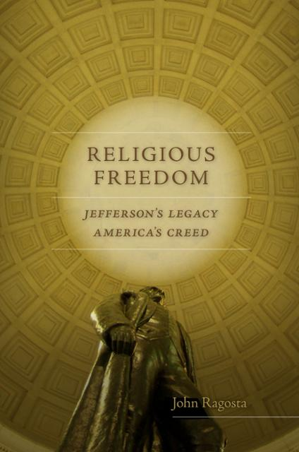 a discussion on jeffersons vision on the life of freedom in america Wrote a summary view of the rights of british america the life and mind of thomas jefferson any discussion or presentation of jefferson would need to.