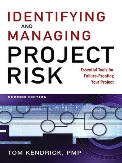 the identifying a project risk All projects have risks it is the job of the project manager to identify these risks as part of the risk management planning process risk identification determines which risks might affect the project and documents their characteristics.