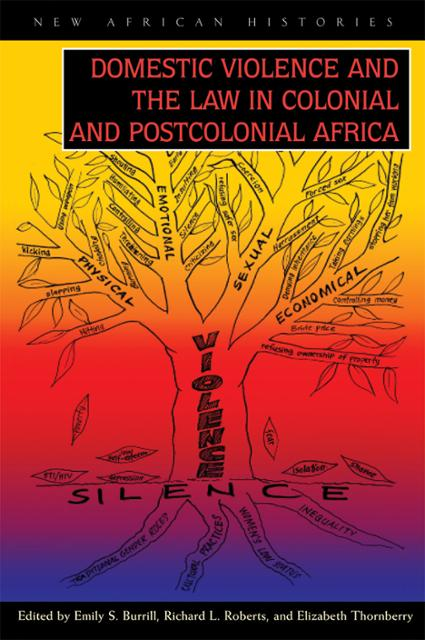 literature review on domestic violence in kenya