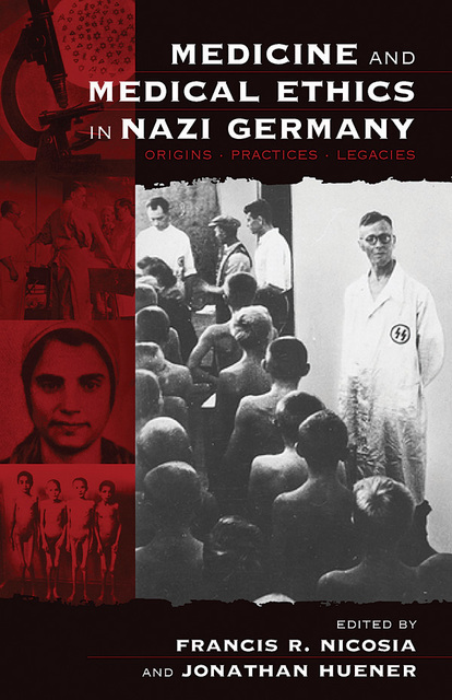 nazi science and nazi medical ethics essay Southern illinois university carbondale opensiuc honors theses university honors program 8-2001 nazi medical experimentation: should the data obtained be used.