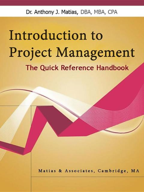 project management introduction Introduction to project management overview the purpose of presentation is to provide leaders and team members of projects, committees or task forces with.