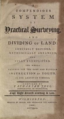A compendious system of practical surveying, and dividing of
