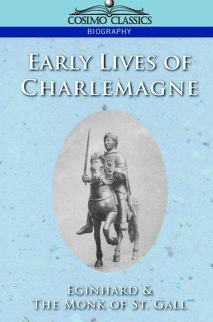 a biography of charlemagne a man and the ruler Charlemagne is seen by historians as the bridge between ancient and modern europe in this new biography a ruler with the sagacity of marcus aurelius.